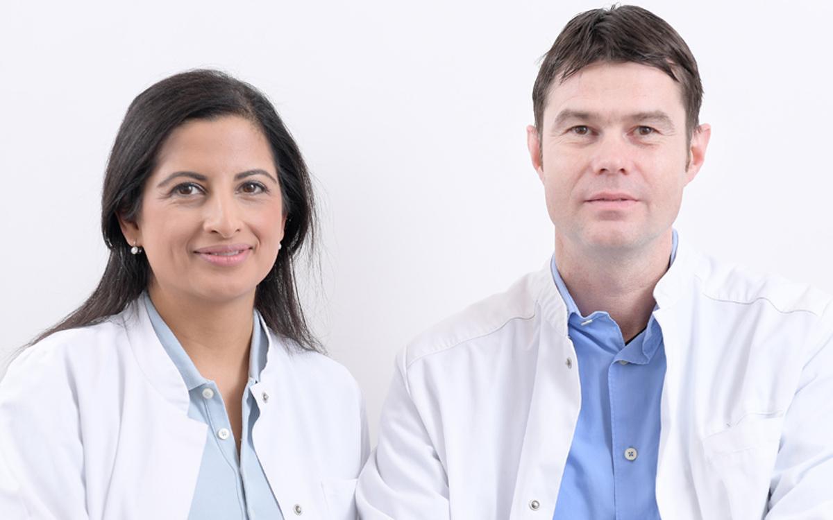 Ärzteteam Hausärztliche Versorgung